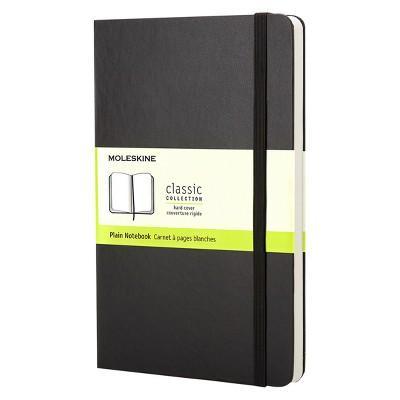 Blank Journal Hard Cover - Moleskine