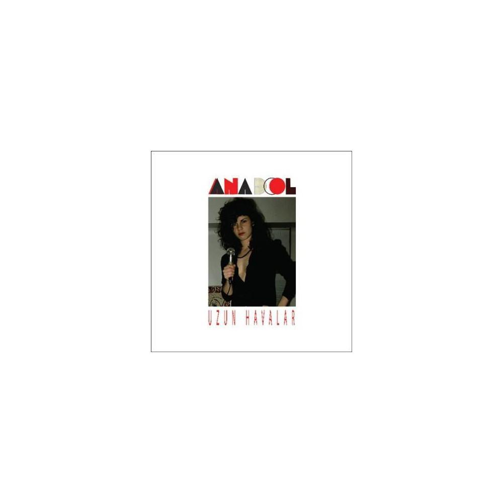 Anadol - Uzun Havalar (Vinyl)