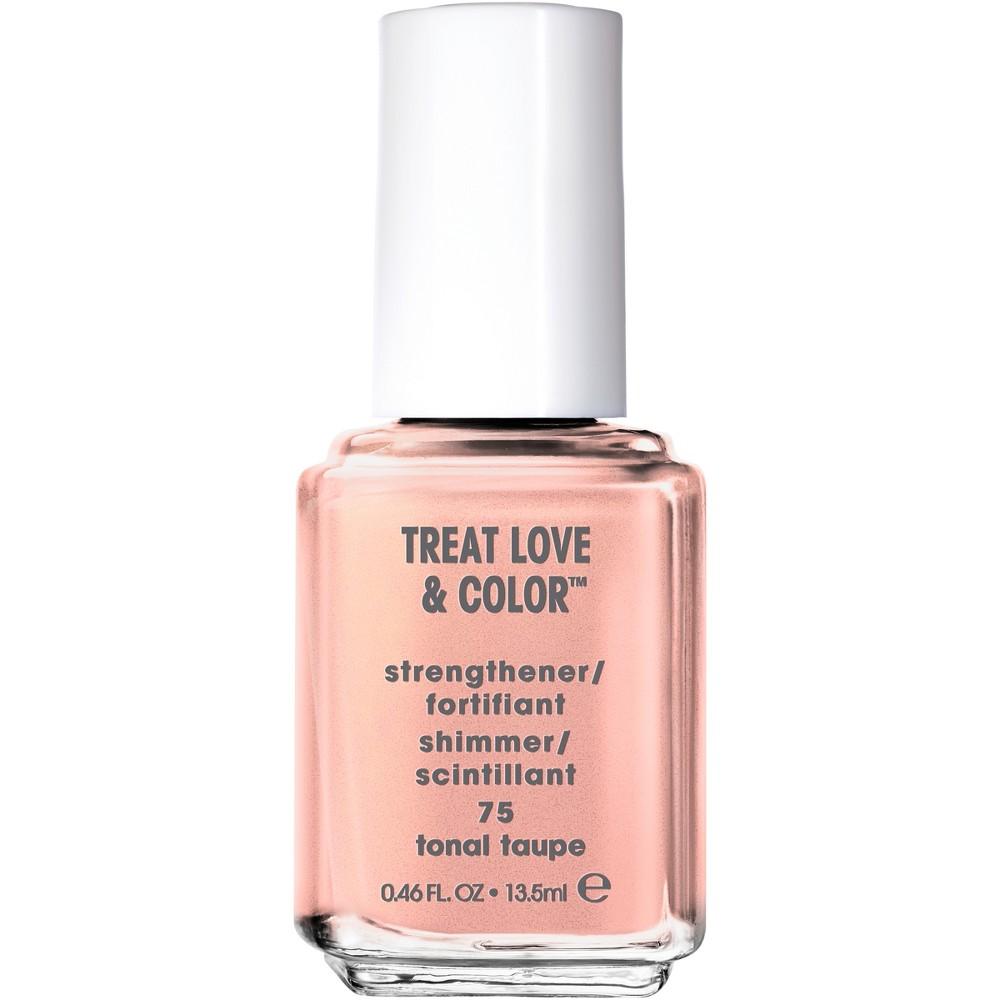 essie Treat Love & Color Nail Polish - Tonal Taupe - 0.46 fl oz