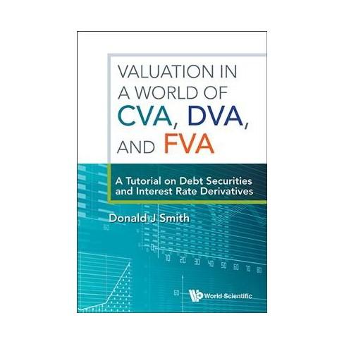 valuation in a world of cva dva and fva a tutorial on debt