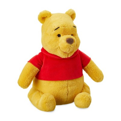 Disney Winnie the Pooh Medium Plush - Disney store