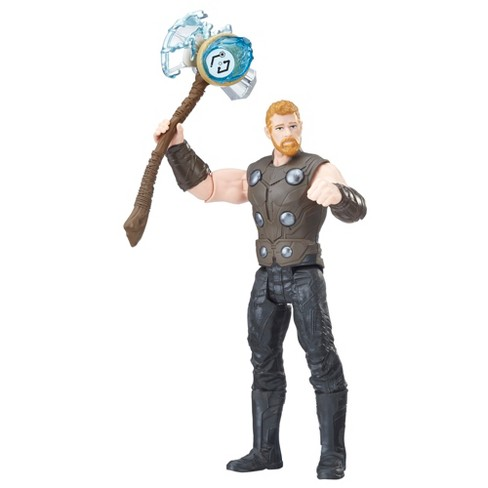 Marvel Avengers: Infinity War Thor with Infinity Stone - image 1 of 7