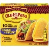 Old El Paso Gluten Free Stand 'n Stuff Yellow Corn Taco Shells - 4.7oz/10ct - image 2 of 3