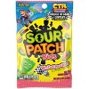 Sour Patch Watermelon Soft & Chewy Candy - 8oz - image 2 of 4