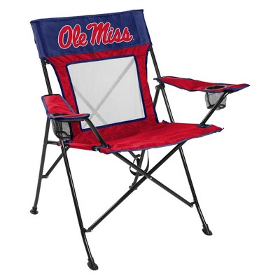 NCAA Ole Miss Rebels Portable Chair