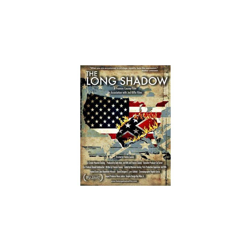 Long Shadow (Dvd), Movies