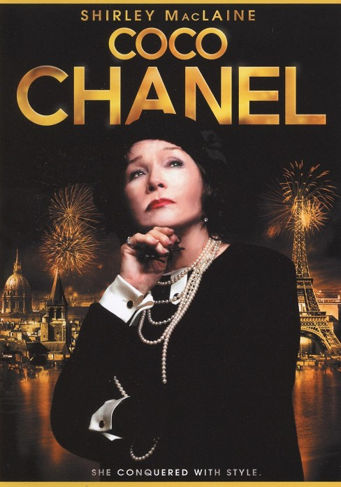 Coco chanel (DVD) - image 1 of 1