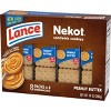 Lance Nekot Peanut Butter On-The-Go Sandwich Cookies - 8ct - image 3 of 4