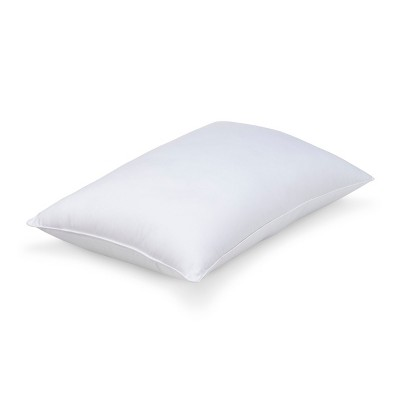 Perfect Gel Memory Foam Pillow (Jumbo)White - Serta®