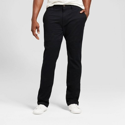 Men's Big & Tall Slim Fit Hennepin Chino Pants - Goodfellow & Co™