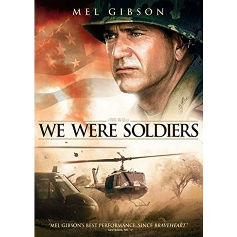 We Were Soldiers (DVD) - image 1 of 1