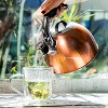 Primula Connor 2.5Qt. Stainless Steel Whistling Kettle -Copper - image 2 of 3
