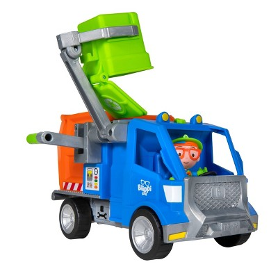 Blippi Recycle Truck Vehicle
