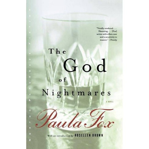 The God of Nightmares - by  Paula Fox (Paperback) - image 1 of 1