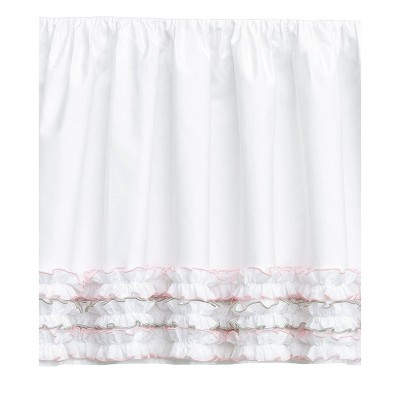 Wendy Bellissimo Savannah Crib Skirt