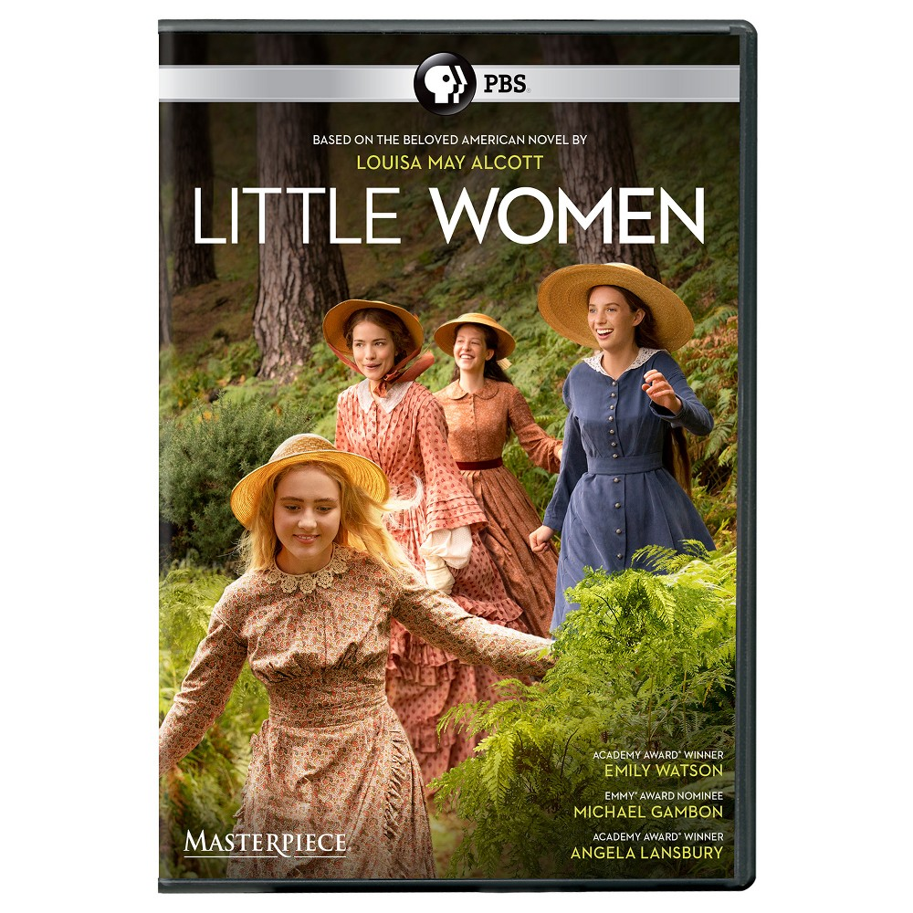 Masterpiece: Little Women(Dvd)