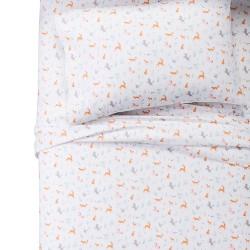 Forest Animals Cotton Sheet Set - Pillowfort™