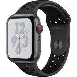 Apple Watch Series 4 GPS + Cellular, 40mm Aluminum Case