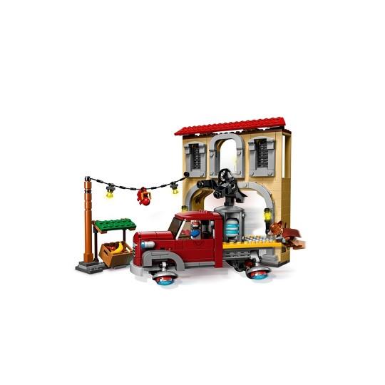LEGO Overwatch Soldier 76 Dorado Showdown 75972 image number null