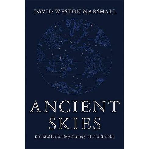 Ancient Skies - by  David Weston Marshall (Hardcover) - image 1 of 1