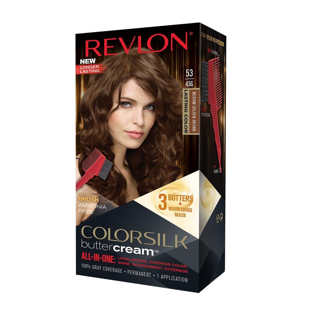 Revlon Medium Brown Hair Color Hair Color Compare Prices At Nextag