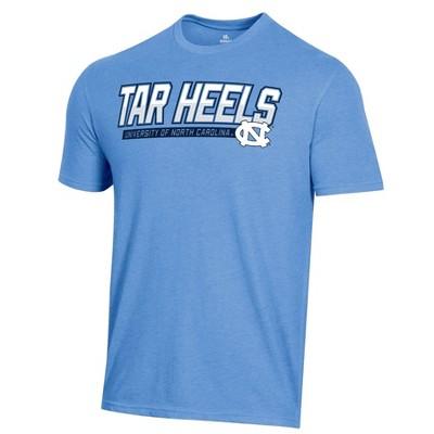 NCAA North Carolina Tar Heels Men's Short Sleeve T-Shirt