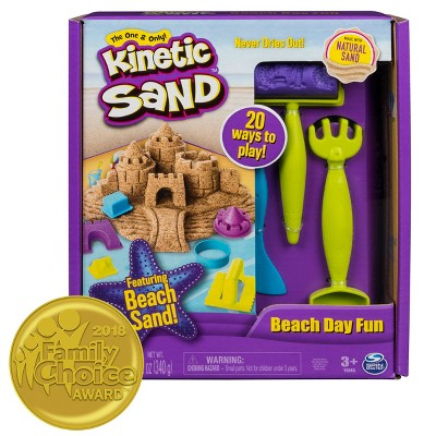 The One and Only Kinetic Sand