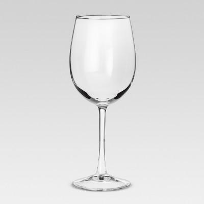 4pk White Wine Glasses 1596oz