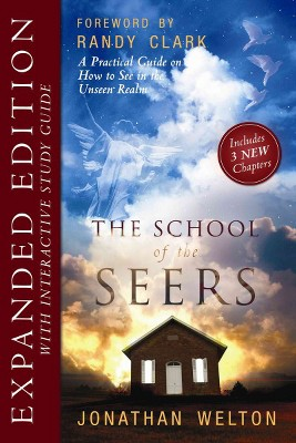 JONATHAN WELTON SCHOOL OF THE SEERS PDF