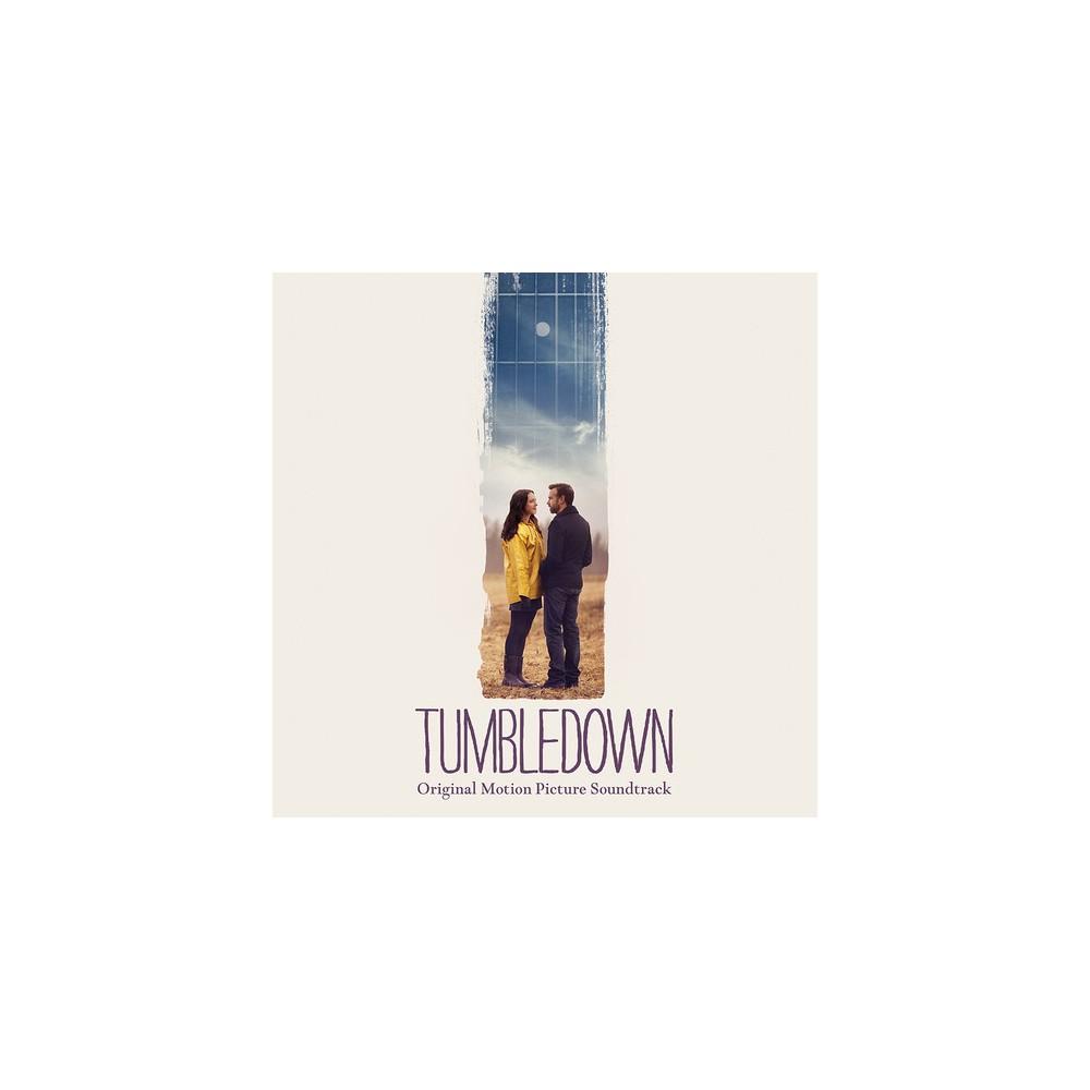 Daniel Hart - Tumbledown (Ost) (CD)