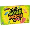 Sour Patch Kids Soft & Chewy Candy - 3.5oz - image 3 of 4
