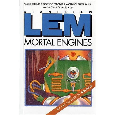 Mortal Engines - by  Stanislaw Lem (Paperback) - image 1 of 1
