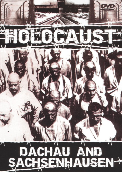 Holocaust:Concentration camps dachau (DVD) - image 1 of 1