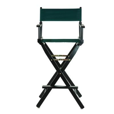 Bar Height Director's Chair - Hunter Green