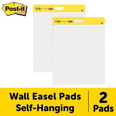 Post-it  Self-Stick Wall Pad 20 x 23 566