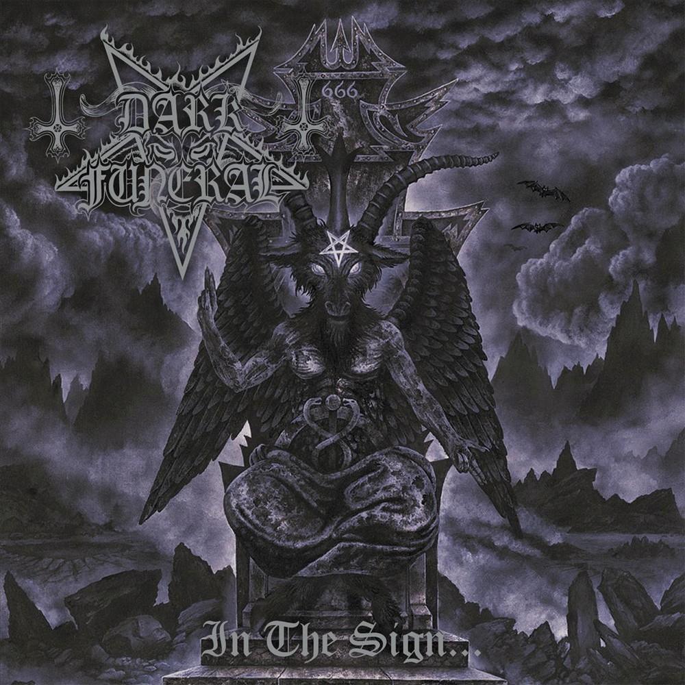 Dark funeral - In the sign (Vinyl)