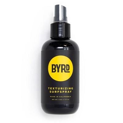BYRD Texturizing Surfspray - 6oz