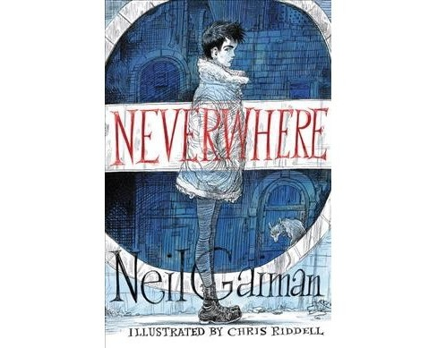 Neverwhere (Hardcover) (Neil Gaiman) - image 1 of 1