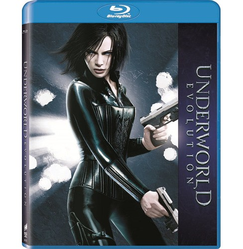 Underworld Evolution (Blu-ray) - image 1 of 1
