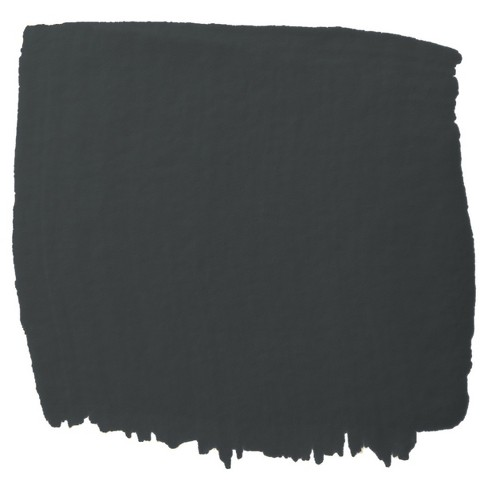 Colorhouse Nourish Quart Interior Chalkboard Paint .06 - Black - image 1 of 3