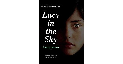 Lucy in the Sky (Paperback) by Anonymous - image 1 of 1