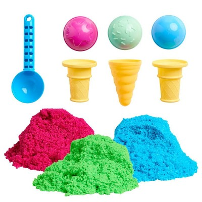 Foam Alive Make & Melt Ice Cream Kit by Foam Alive