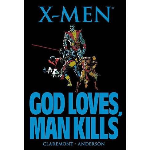X-Men - (Paperback) - image 1 of 1