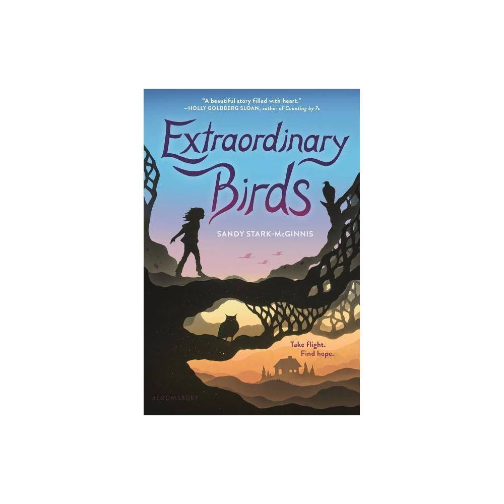 Extraordinary Birds By Sandy Stark Mcginnis Hardcover