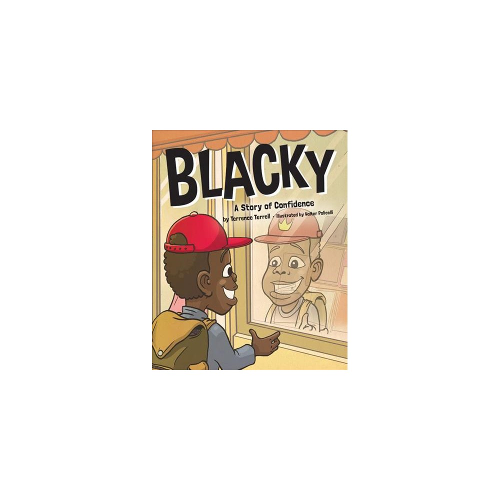 Blacky (Hardcover) (Terrence Terrell)