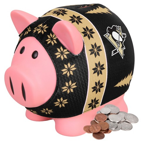 Forever Collectibles NHL Sweater Piggy Bank Decorative Coin Bank - image 1 of 1