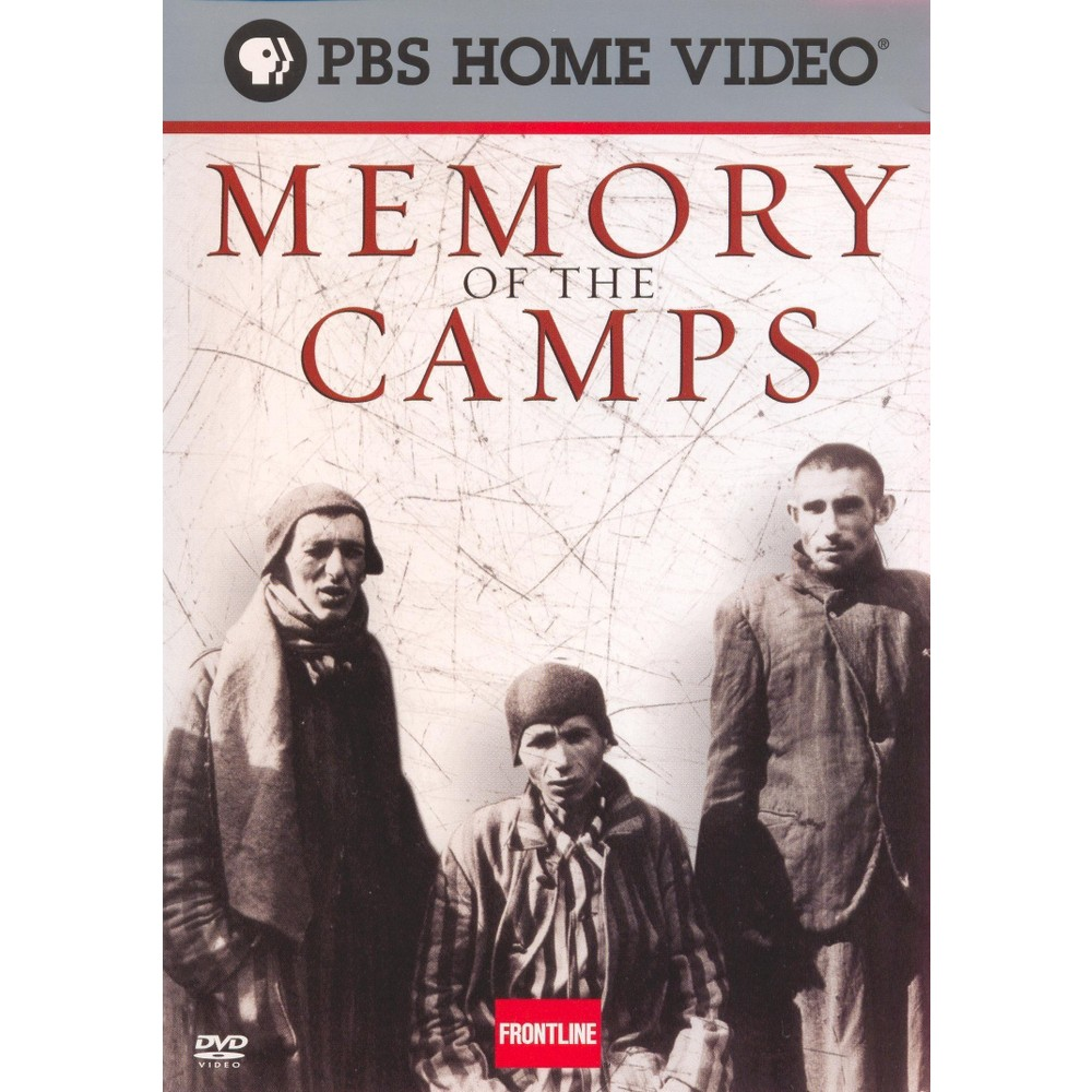 Frontline:Memory Of The Camps (Dvd)