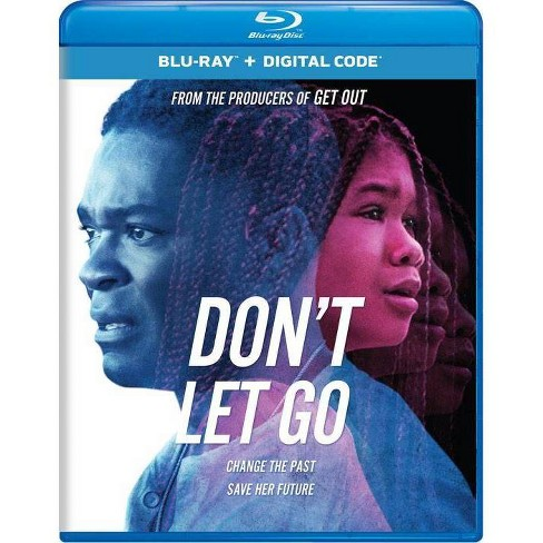 Don't Let Go (Blu-ray)(2019) - image 1 of 1
