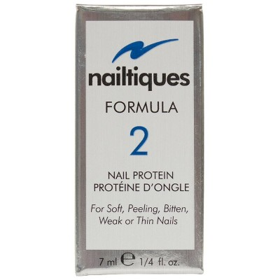 Nailtiques Nail Treatment Formula - 2 .25 fl oz