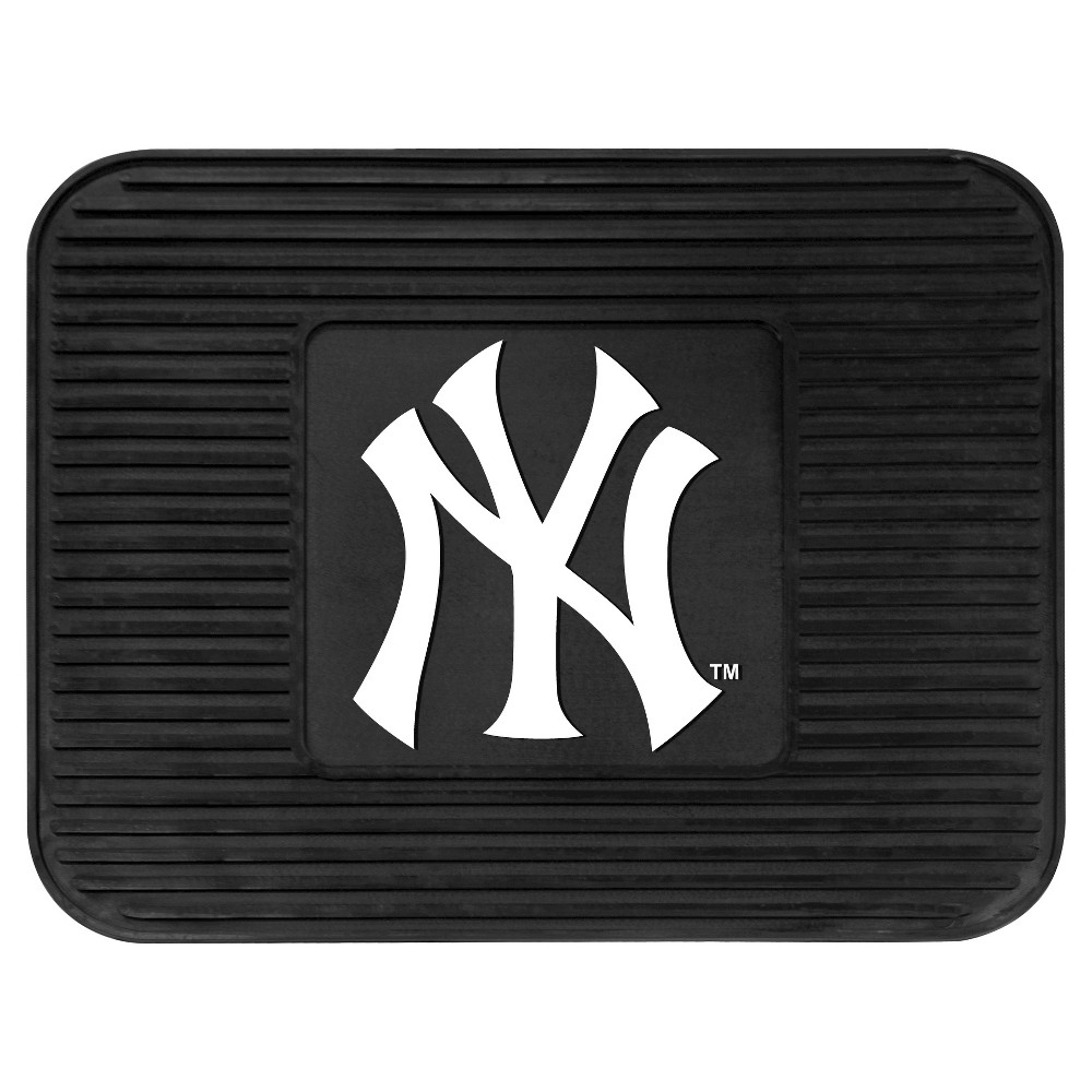 New York Yankees Utility Mat, Black